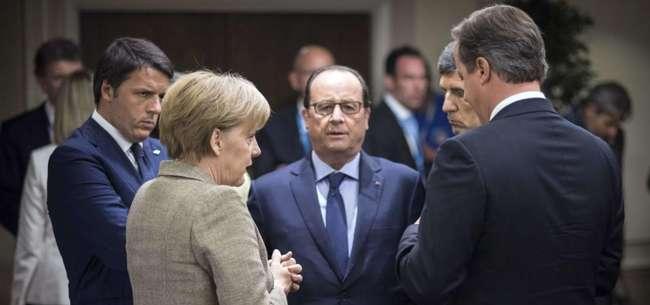 Возможно ли достучаться од разума европейских вассалов США