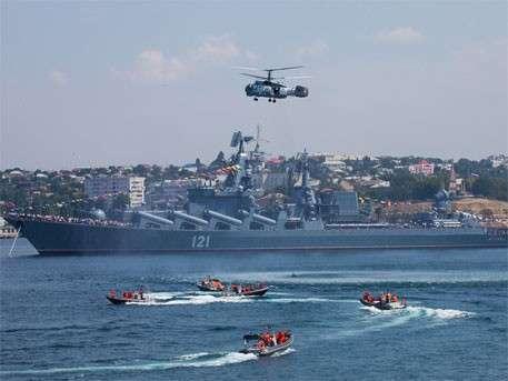 Модернизация Черноморского флота шокировала Европу и США