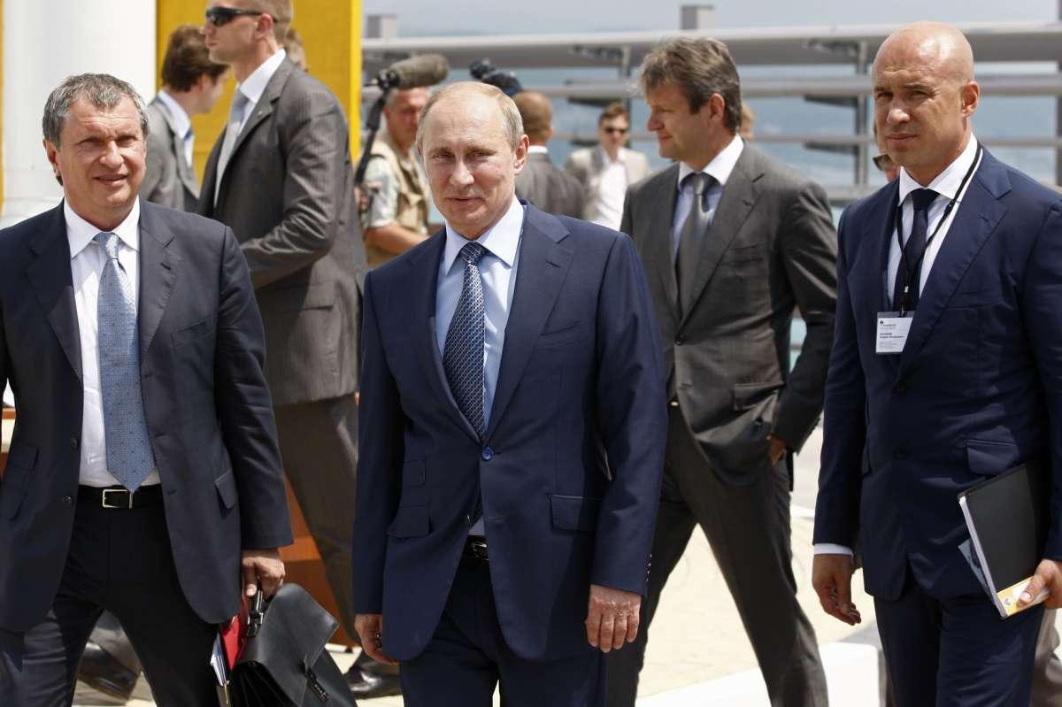 России придётся сразиться с паразитическим монстром планеты