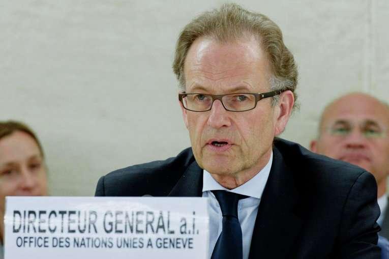 Глава офиса ООН в Женеве: мир столкнулся с несоблюдением правил