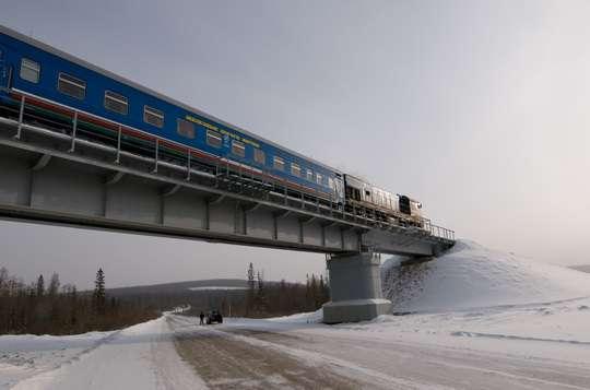 Амуро-Якутская Магистраль – грандиозный национальный проект России