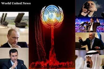 Войны супергероев за идеологию в реальных странах