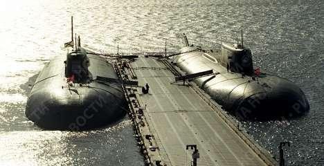 Россия серьёзно напугала Пентагон мощью подводного флота