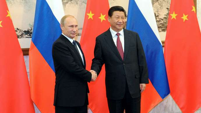 Владимир Путин нашёл эффективное средство борьбы с паразитами