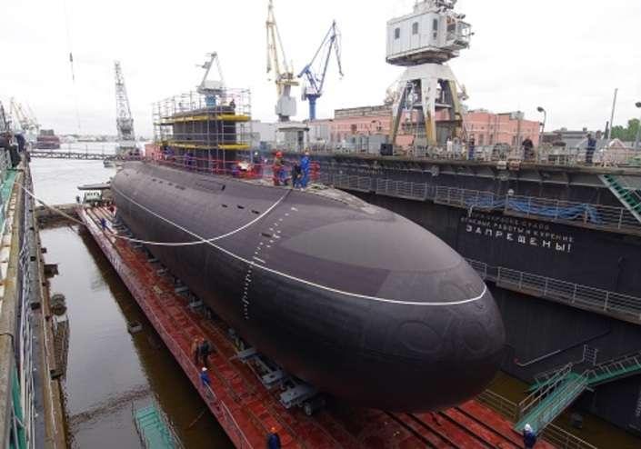 Несокрушима ли дутая военно-морская гегемония США?