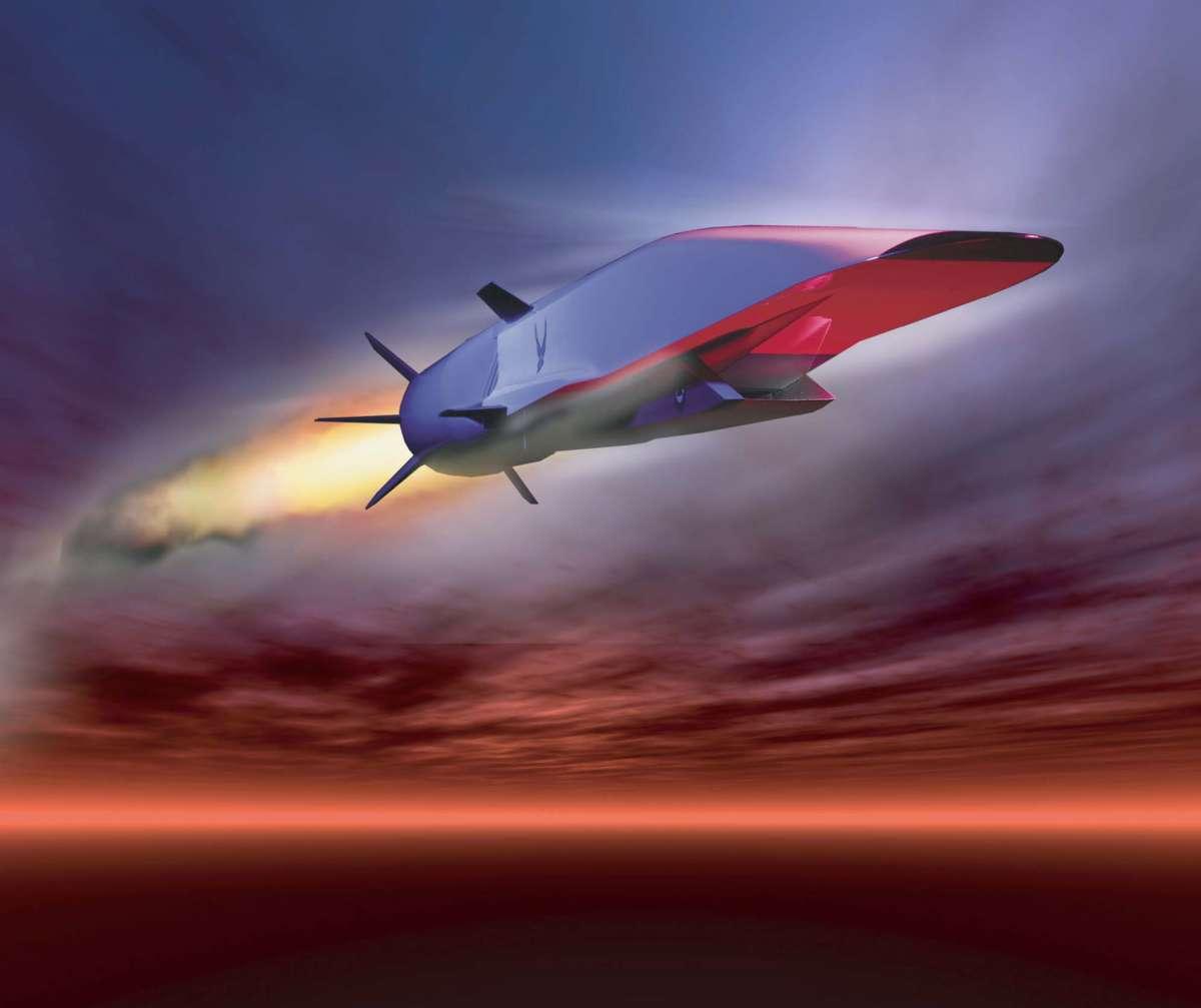 Русские завершают разработку нового супер оружия