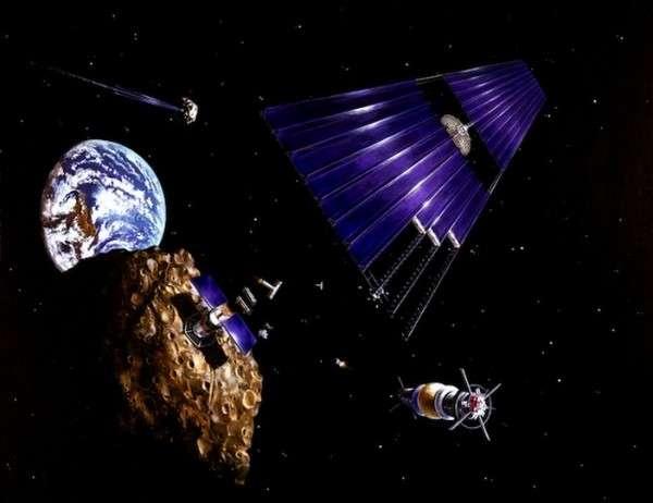 Чем мы можем защититься от ненавистных партнёров в Космосе