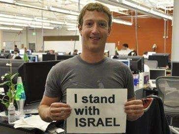 Израильское лобби открыто поддерживает неонацизм в США и во всём Мире