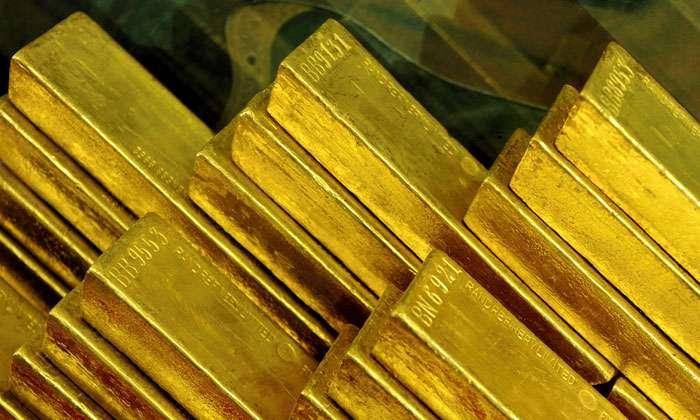 «Хранение» золота в Америке оказалось банальным грабежом