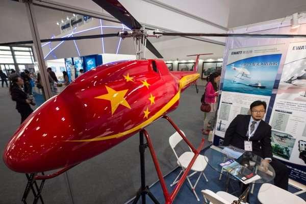Правильная конверсия экономики по-китайски
