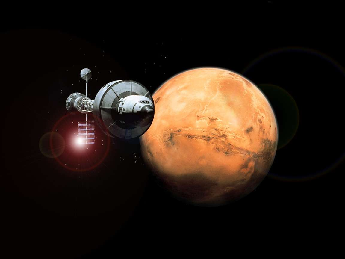 Развитие космических технологий важно для приобретения знаний