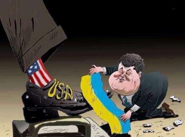 """""""Киберберкут"""" опубликовал данные о роли Сороса в украинских событиях"""