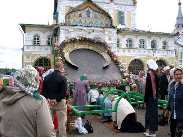 Религия – это не православие, не духовность, не развитие. Религия – это обман