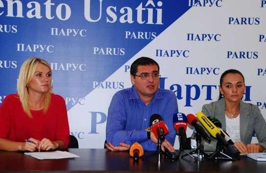 Выборы в Молдавии больше похожи на бандитские разборки олигархов