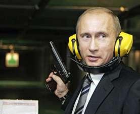 Паразиты уже давно готовят решающую войну с Россией