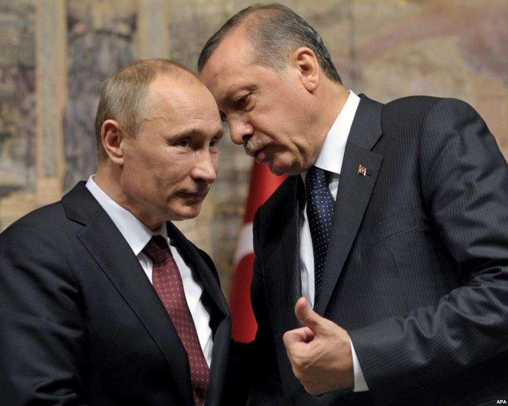 Мировой сионизм желает Трансатлантического владения