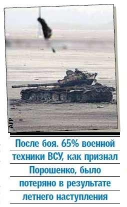 В Минске нужно обязательно договариваться о мире на Украине