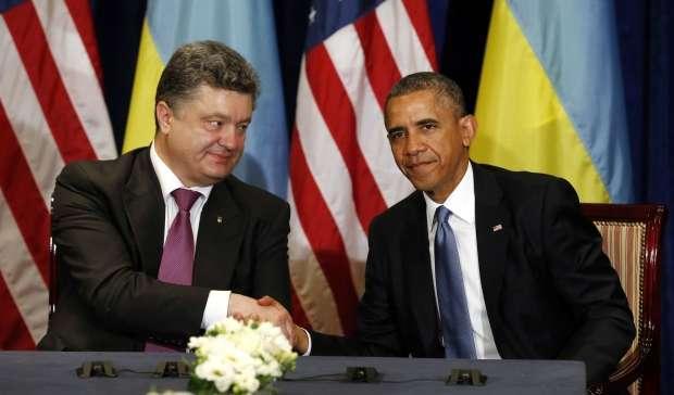 Паразиты из США и Европы ведут непримиримую войну с Россией