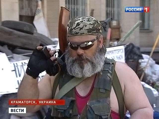 Война на Украине развязана искусственно, настоящих причин для неё нет!