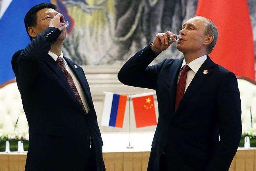 Что будет с рублём и с нами или последний ход Путина