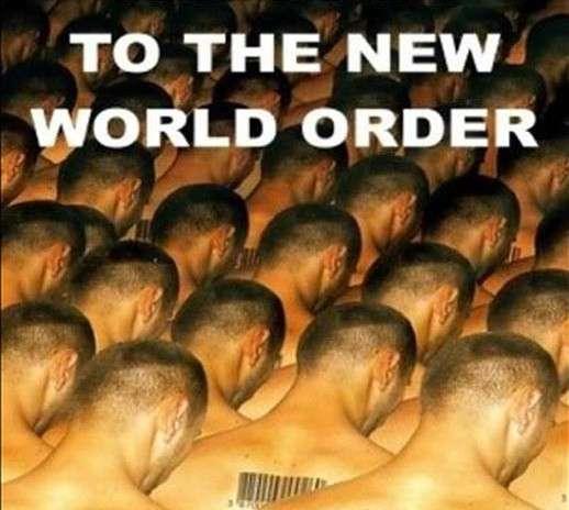Запад пытается оскотинить Человечество – сделать из нас животных