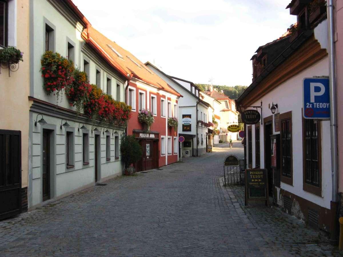 Чехия – чистенька бедность и безысходность
