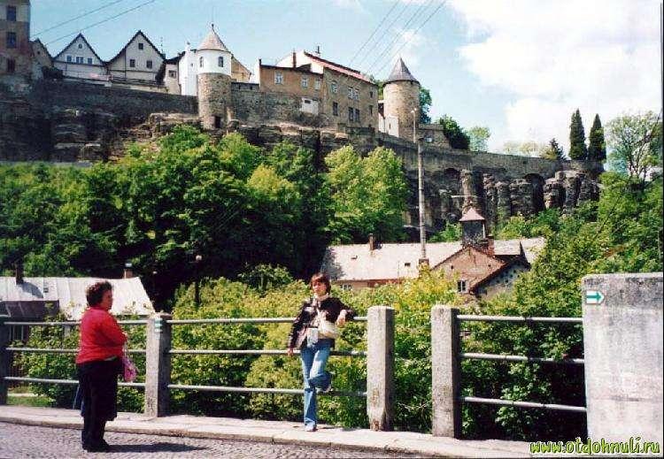 Чехия: продолжение знакомства