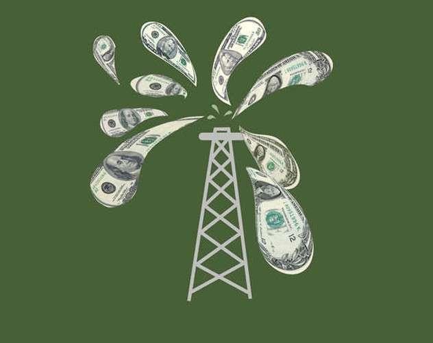 Объясняем необъяснимый катаклизм с ценами на нефть