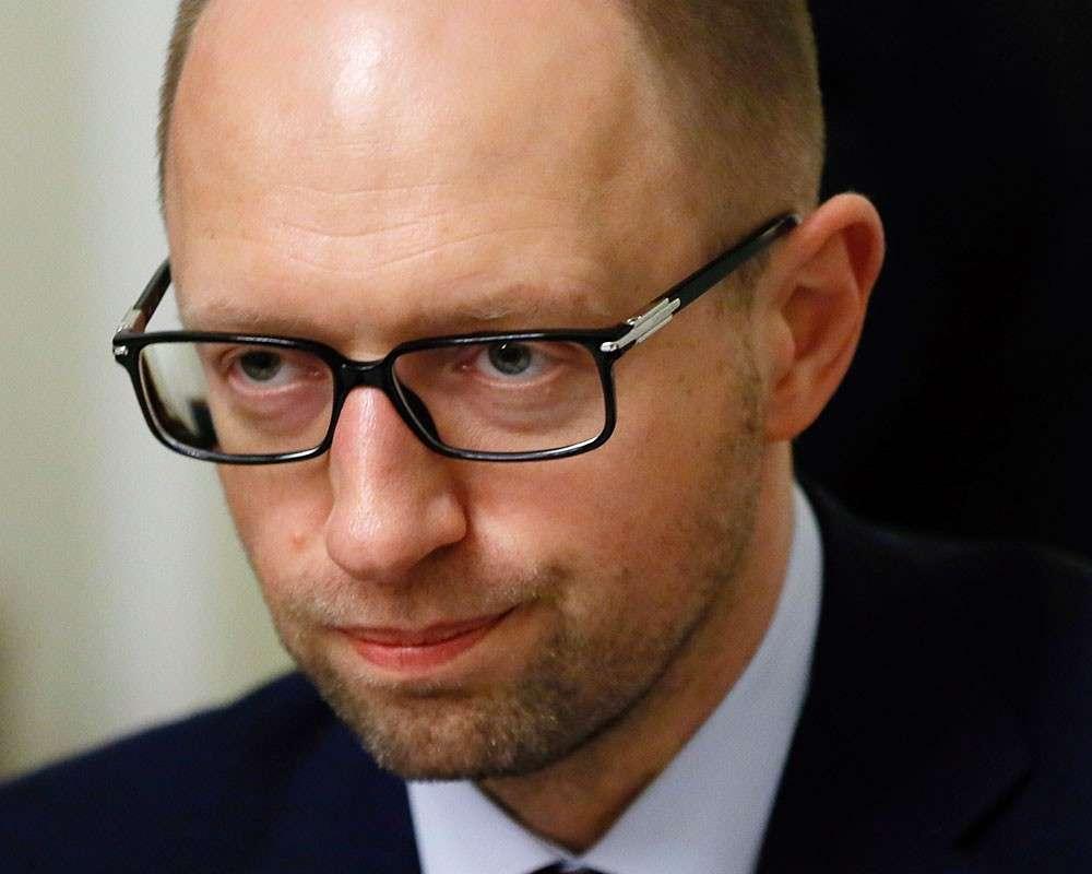 Откровения про Яценюка, Геращенко, немцев и Обаму