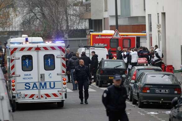 Расстрел в редакции Charlie Hebdo не похож на теракт