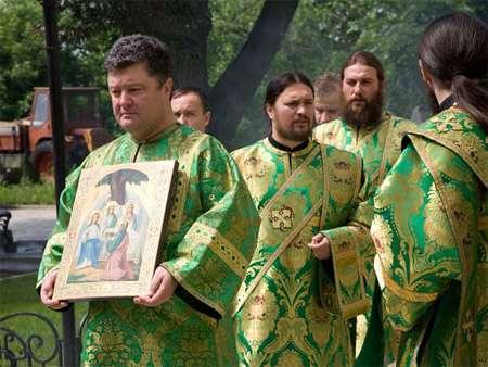 Драматические перспективы будущей Украины