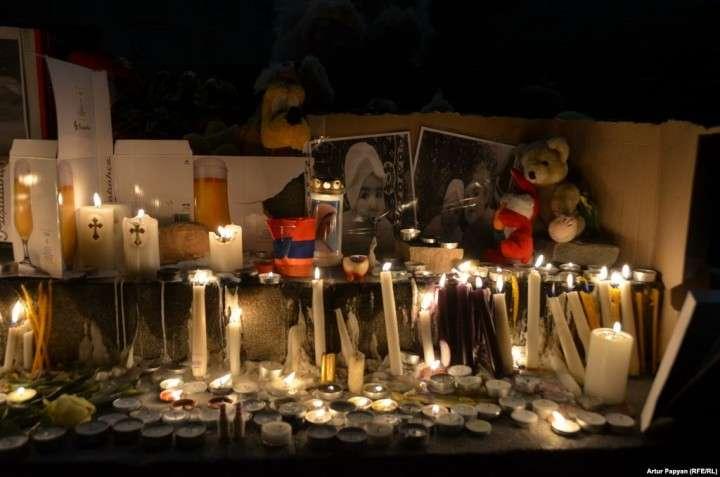 Кто стоит за трагедией в Гюмри