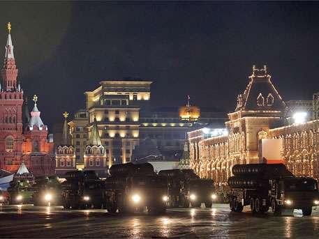 Гиперзвуковой блеф Пентагона не напугает Россию