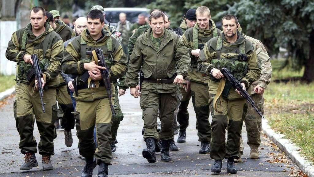 Украинцев цинично подталкивают к взаимному уничтожению