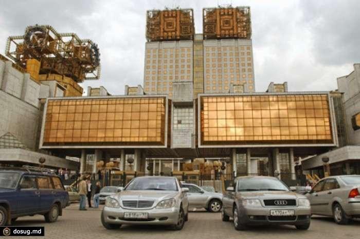 Российская наука давно переродилась в сборище паразитов