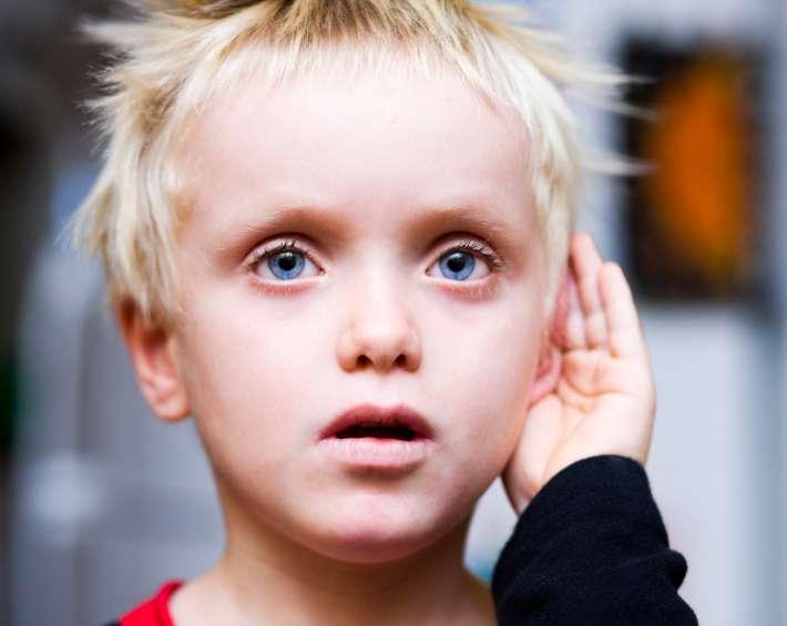 Прививки с тимеросалом делают из детей аутистов – пожизненных инвалидов