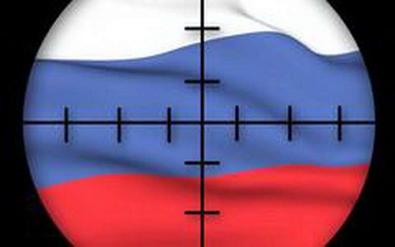 Россия в перекрестии сионистского прицела