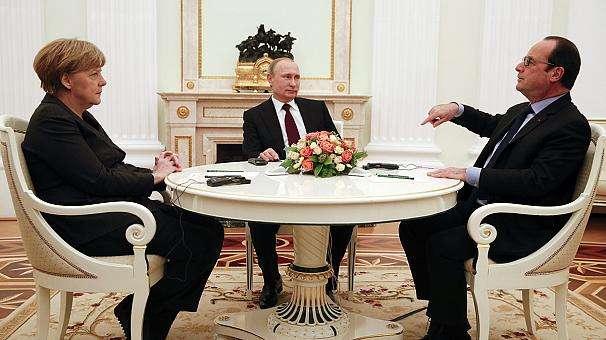 Украинский вопрос: Америке начинают давать по рукам