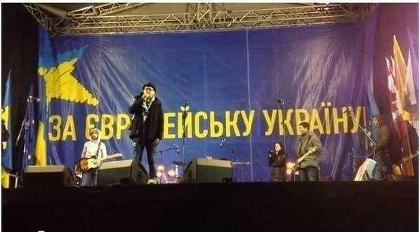 Коломойский собирается стать новым Каганом Украины