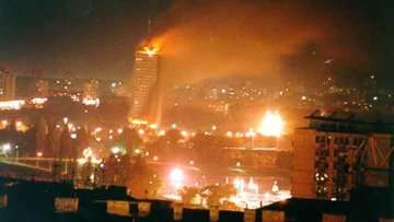 Сходство между Югославией и Украиной