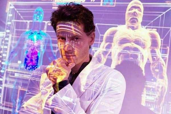 Сегодняшняя «наука» служит для сокрытия от нас настоящих знаний
