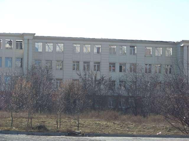 Донецк: жизнь и смерть в осаждённом городе