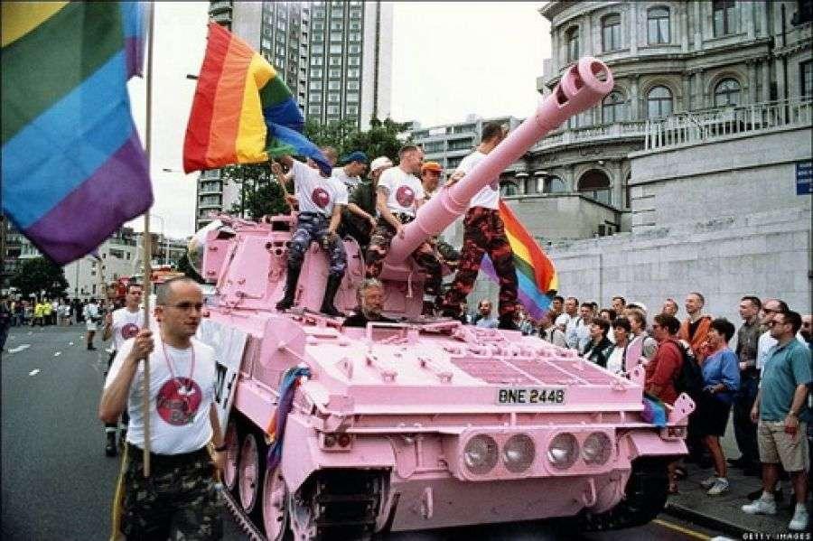 Видео европа погрязла в гомосексуализме