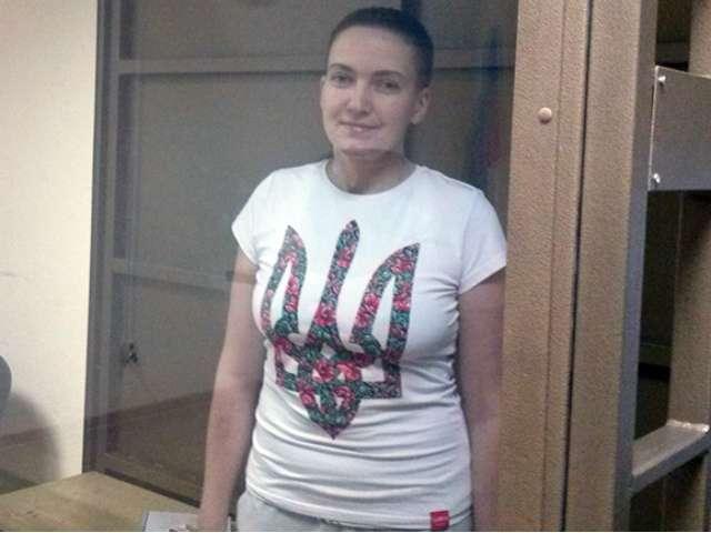 Укро-партизанские голодовки протеста