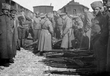Опасная история: кто «заказал» Россию еврейским революционерам