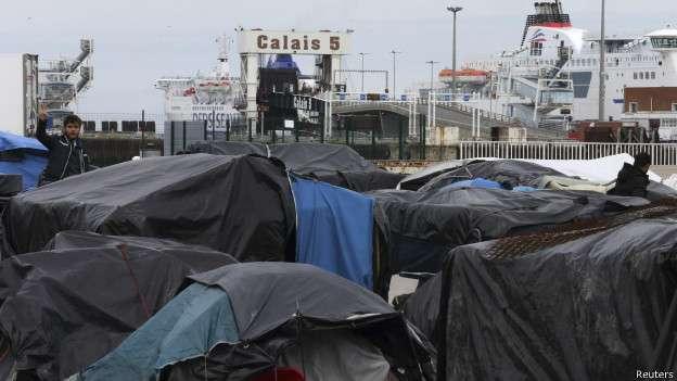 Европа – это морально обанкротившееся сборище лицемеров и бандитов