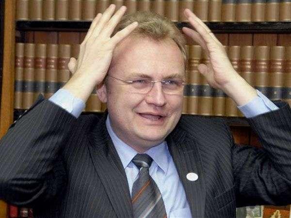 Иудейская мафия не отступается от Украины