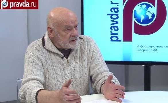 Чиновники доедают русскую науку