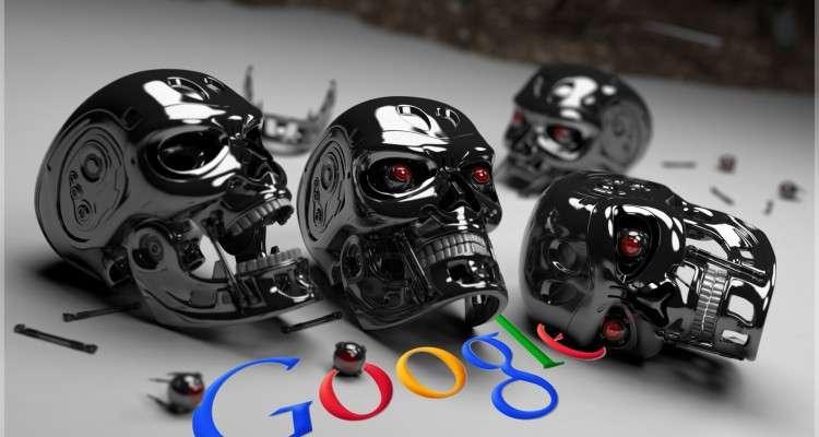 Как ЦРУ создавало Google. Часть 2