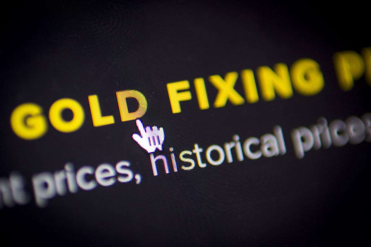 Лондонский фиксинг на золото форекс брокерская фирма дилинг